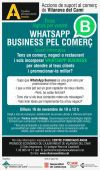 Whatsapp Business pel comerç