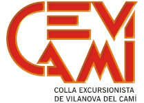 Colla Excursionista logo
